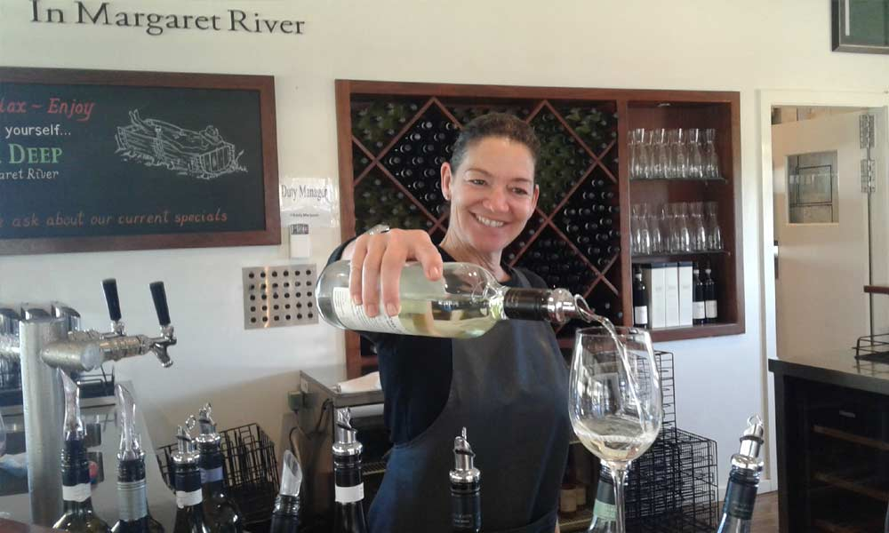 margaret river winery tour