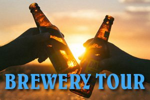 Margaret River Brewery tour